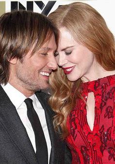 Yêu theo kiểu Nicole Kidman và Keith Urban