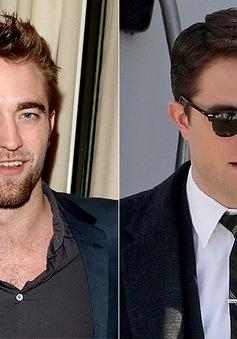 Robert Pattinson đã thôi đầu bù tóc rối