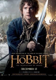 Tham vọng tỷ đô của The Hobbit 2 trỗi dậy nhờ khán giả Trung Quốc