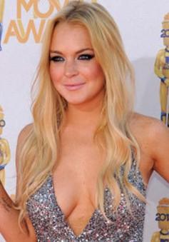 Hé lộ những cái tên mới trong danh sách người tình của Lindsay Lohan