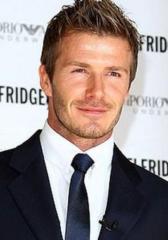 Cùng David Beckham khám phá rừng Amazon