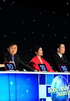 Giám khảo lên tiếng về hai giải vàng của Bước nhảy hoàn vũ 2014
