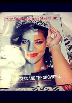 Lật lại những trang bìa tạp chí gây tranh cãi