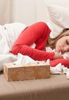 Làm sao phòng trị cảm cúm?