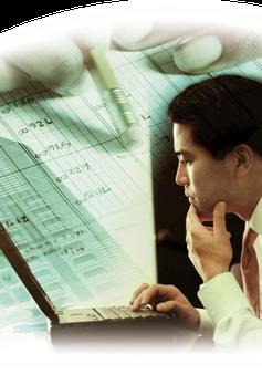 """Sai lệch báo cáo tài chính gây """"nhiễu"""" nhà đầu tư"""