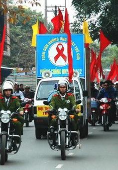 Nan giải bài toán kinh phí trong phòng chống HIV/AIDS