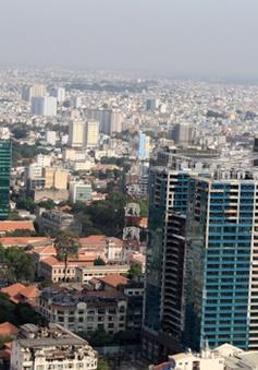 TP.HCM: Khách thuê cao ốc văn phòng tăng trở lại
