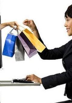 Sẽ thắt chặt quản lý giao dịch thương mại điện tử