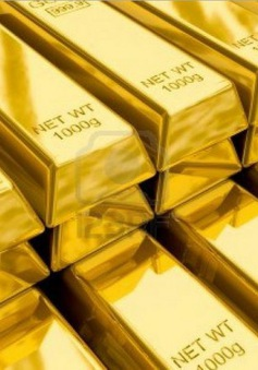Các ngân hàng sắp cân bằng trạng thái vàng