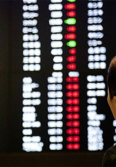 Chứng khoán Nhật lên mức cao nhất trong 5 năm