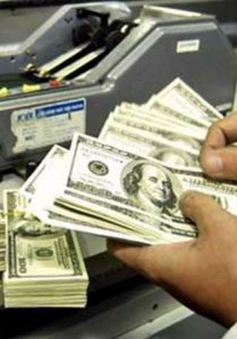 USD tăng trước biên bản họp tháng 7 của FED
