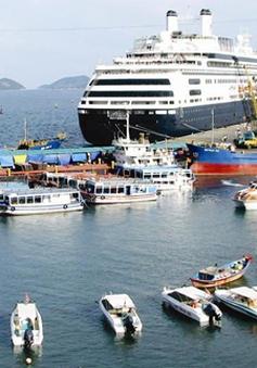 Khánh Hòa, Cà Mau không được quản lý 3 cảng của Vinalines
