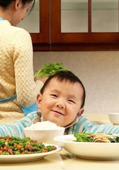 Những nhầm lẫn về chất béo đối với trẻ em