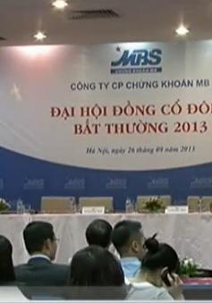 Thương vụ sáp nhập đầu tiên trên TTCK Việt Nam