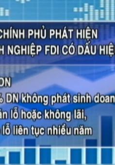 Phát hiện nhiều DN FDI có dấu hiệu chuyển giá
