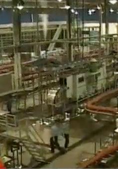 """8h30, 28/9, VTV1: """"Thực trạng tại các khu công nghiệp ĐBSCL"""""""