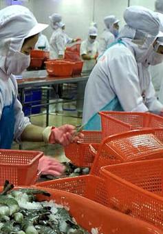 Khánh Hòa xuất khẩu thủy sản chính ngạch sang Trung Quốc