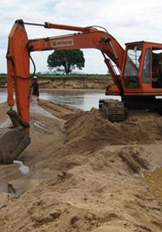 Hà Nội: 27 khu vực không phải đấu giá khai thác khoáng sản