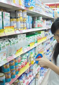 Thông tư 30 Bộ Y tế - Bước đi đầu tiên chấn chỉnh thị trường sữa