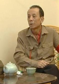 Truy tặng danh hiệu NSƯT cho cố nghệ sỹ Văn Hiệp