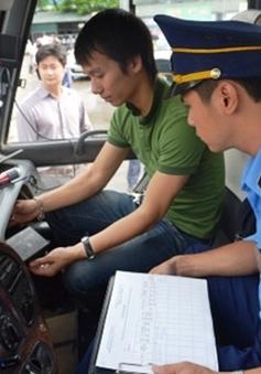 Cước 3G tăng mạnh, cánh lái xe kêu cứu