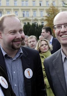 Cộng hòa Czech bầu cử Hạ viện trước thời hạn