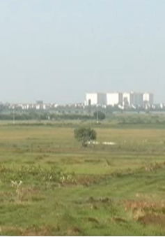 Dự án làng nghề Kiêu Kỵ: 9 năm giao đất vẫn chưa hoàn thành