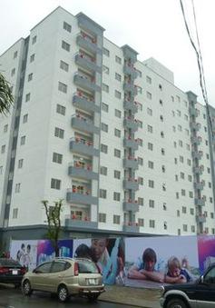 Ra mắt khu nhà ở xã hội đầu tiên thuộc gói 30.000 tỷ đồng