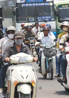 Kiến nghị bãi bỏ thuế tiêu thụ đặc biệt đối với xe máy