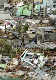 Thế giới thiệt hại 130 tỷ USD vì thảm họa tự nhiên