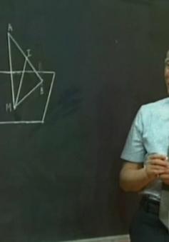 BTKT môn Toán: Phương pháp tọa độ trong không gian