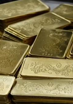 Kiến nghị lập Sở Giao dịch vàng Quốc gia
