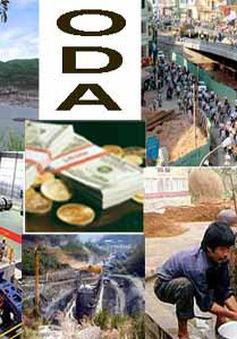 Thách thức ODA khi Việt Nam trở thành nước có thu nhập trung bình