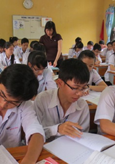 Học trò xứ Nghệ xếp thứ nhất cả nước về thành tích thi học sinh giỏi