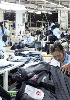 Sản xuất công nghiệp tháng Tết tăng 3%
