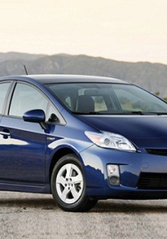 Toyota triệu hồi 1,9 triệu xe trên toàn thế giới