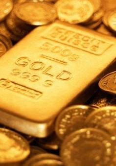 Nhu cầu vàng toàn cầu giảm 15% năm 2013