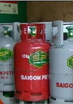 TP.HCM siết chặt kinh doanh gas từ 30/6