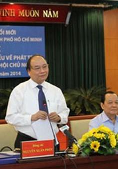 Hội thảo phát triển nền kinh tế thị trường định hướng XHCN