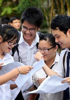 Cuối tháng 3, sẽ công bố ngành học được tuyển thẳng vào ĐH