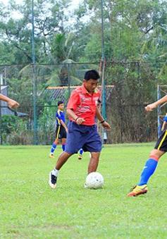 Cơ hội trở thành cầu thủ đẳng cấp châu lục