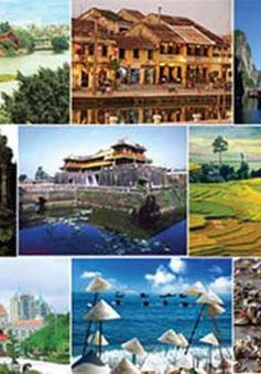 Khảo sát mức độ hài lòng đối với các điểm đến du lịch