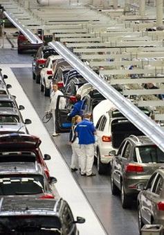 Thị trường xe hơi Mỹ phục hồi