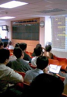 Chỉ số Vn-Index tăng mạnh thứ hai thế giới