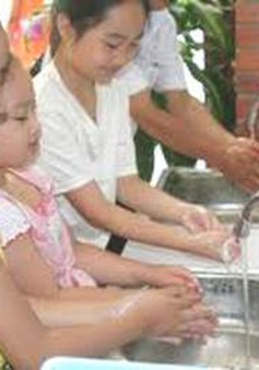 Cách phòng chống giun sán hiệu quả tại cộng đồng