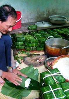 Bánh chưng, bánh giày Việt Nam lọt vào top 10 món ăn lễ hội thế giới