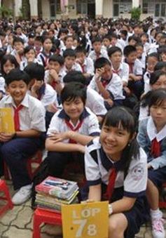 Ngành giáo dục TP.HCM sơ kết 3 năm thực hiện Chỉ thị 03-Bộ Chính trị
