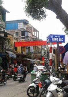 Hà Nội khởi động đề án giãn dân phố cổ trong năm nay