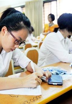 Những đối tượng không được dự thi hệ ĐH-CĐ tại chức