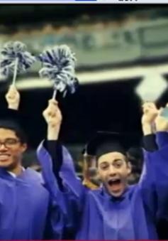 Vì sao nợ sinh viên tại Mỹ tăng cao?